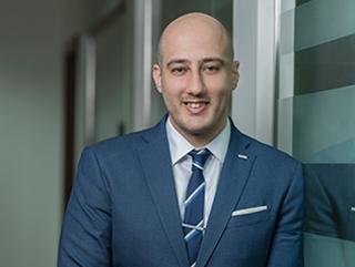 Issam Bader