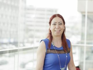 Lea Kallas