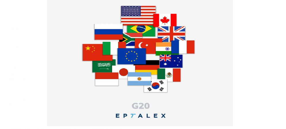 G20 Countries Seek Never-Before-Seen Global Tax Reform in Ambitious Initiative