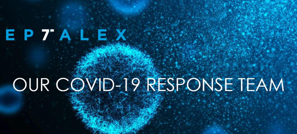 Eptalex, Aziz Torbey Law Firm sets response team amid COVID-19 outbreak